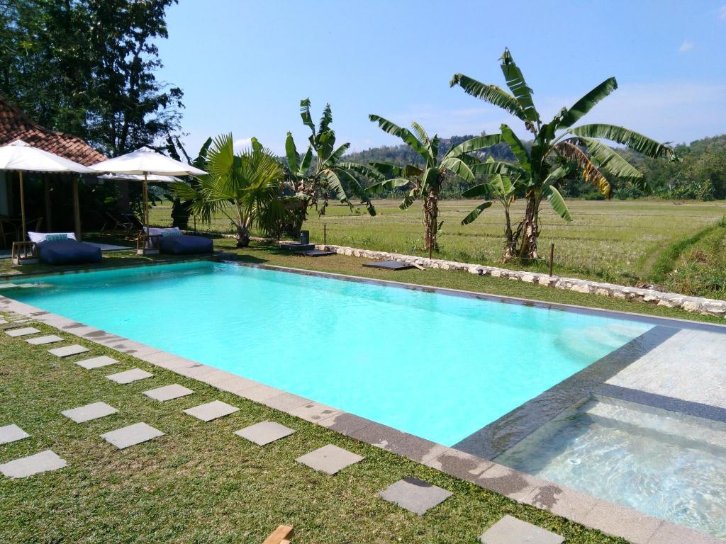 Blue Garden Yogyakarta In Indonesia Room Deals Photos Reviews