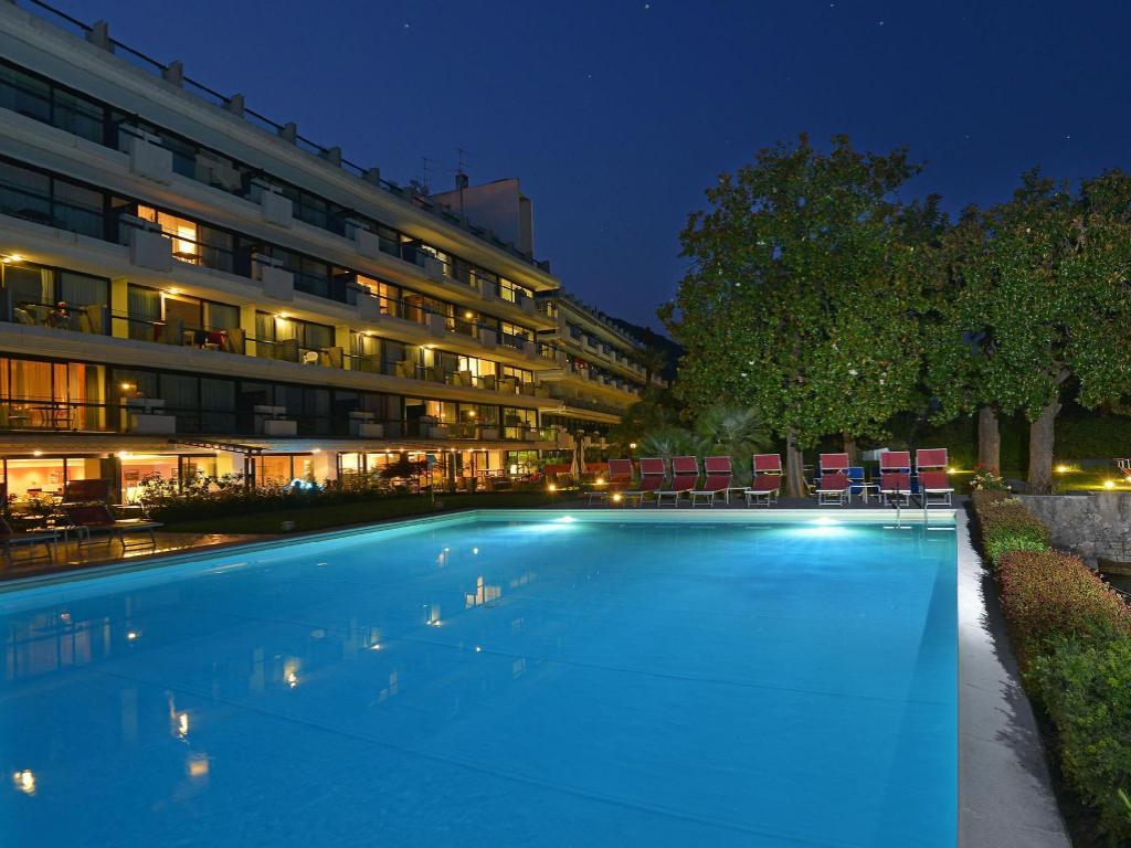 Hotel Salo Du Parc - Salò - Affari imbattibili su agoda.com