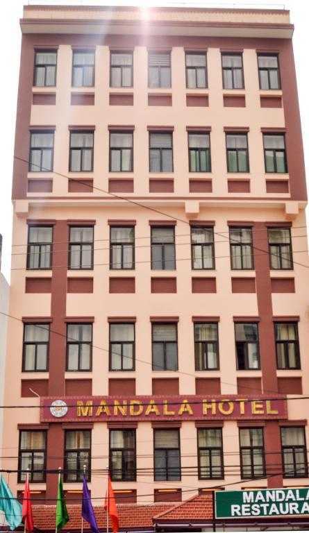 More about Mandala Hotel