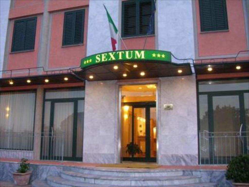 More about Hotel Sextum