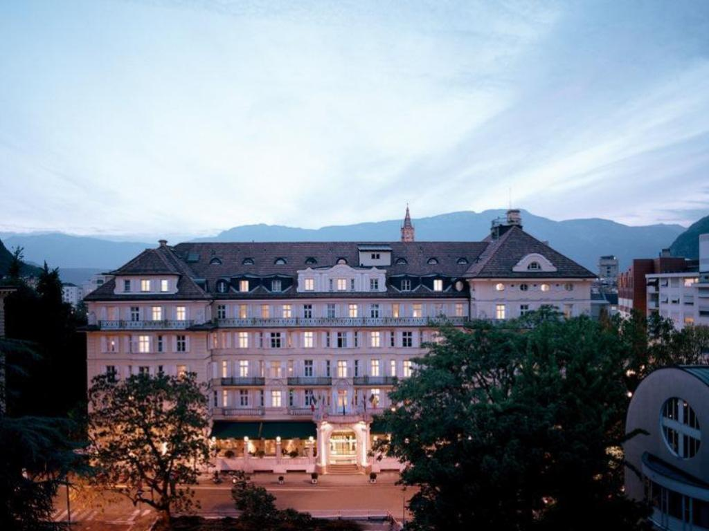 10 Best Bolzano Hotels HD Photos Reviews Of In