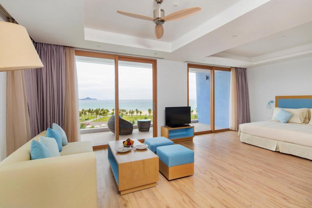 FLC Luxury Hotel 5* Quy Nhơn - Tặng Coupon & Đưa Đón Sân Bay