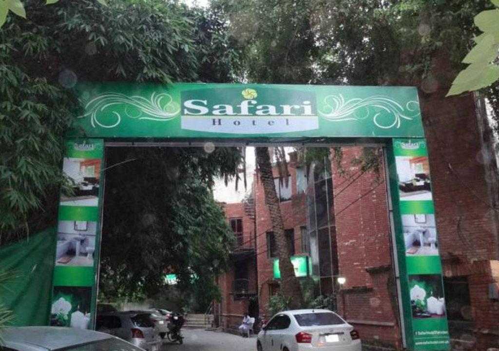 Safari hotel, Upper Mall Scheme, Lahore - Room Deals, Photos