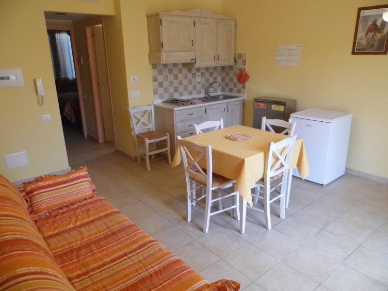 Apartman (3 főre) (Apartment (3 people))