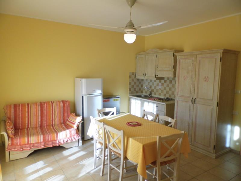 Apartman (6 főre) (Apartment (6 Person))