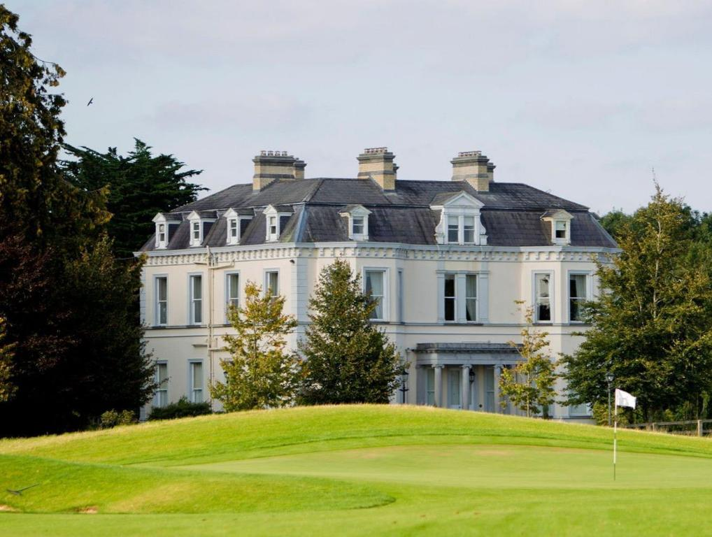 Moyvalley Hotel Amp Golf Resort In Moyvally Room Deals