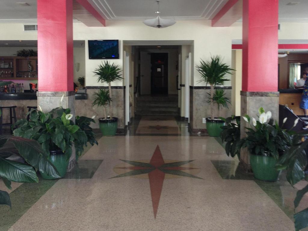 More About La Flora Hotel