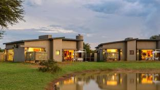 Monomotapa Village @ Legend Golf & Safari Resort