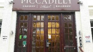 Piccadilly Hotel. The Bournemouth Carvery