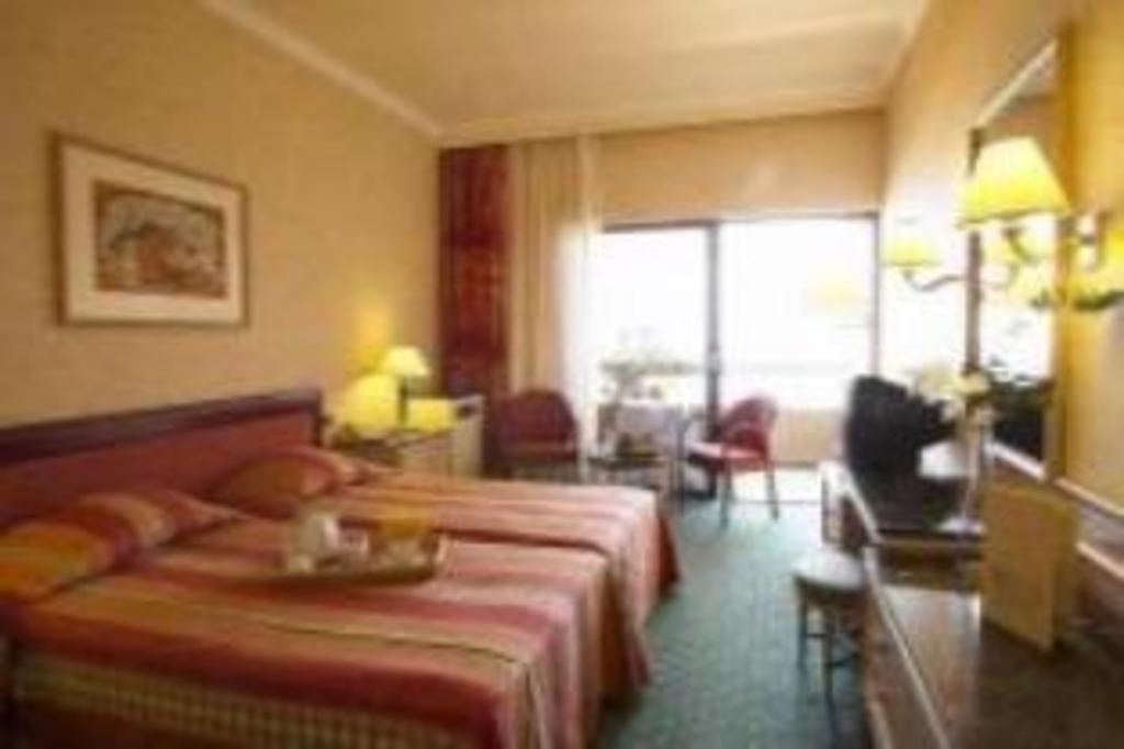 Rodos Palace Hotel in Rhodes - Room Deals, Photos & Reviews