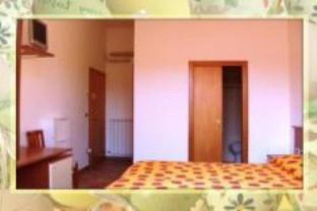 Double Room Rosada Camere