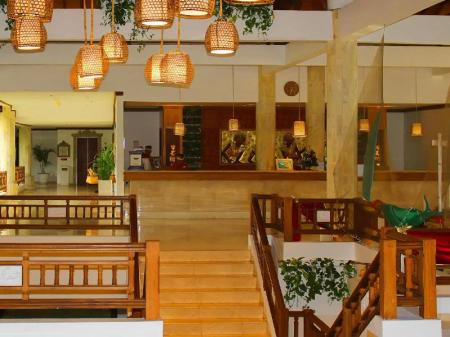 Viesnīcas interjers Sol Beach House Bali-Benoa by Melia Hotels International