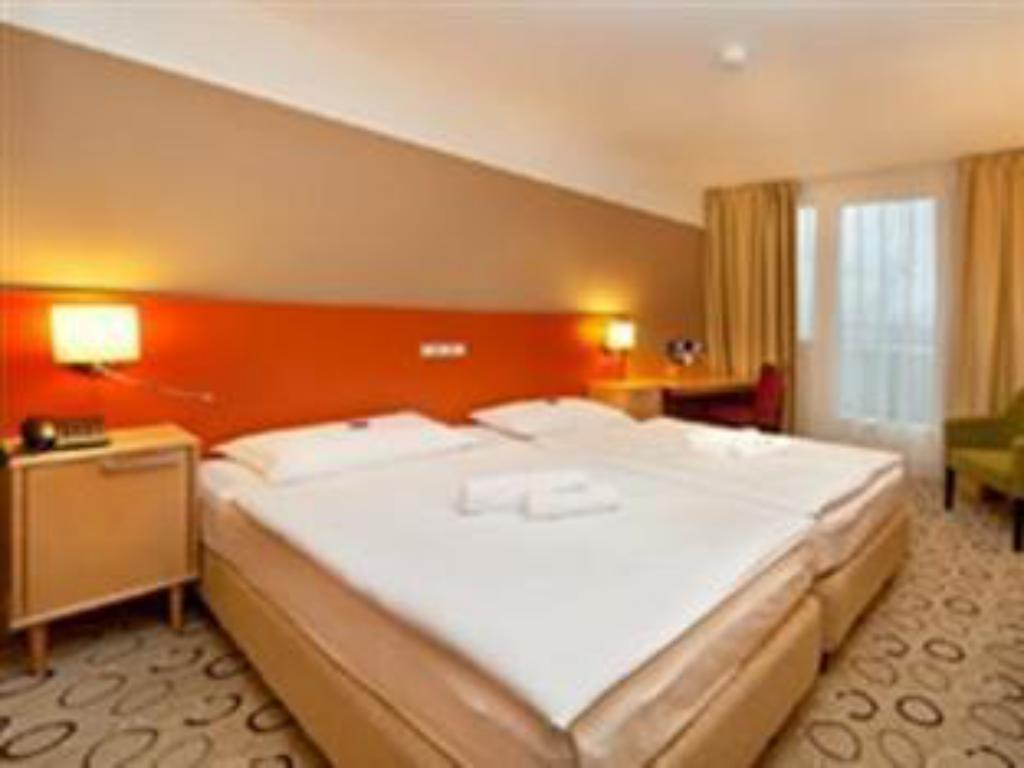 Superior - Guestroom Thermal Hotel Harkany