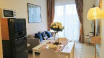 Unixx Pattaya by Nithi 1 bedroom #17