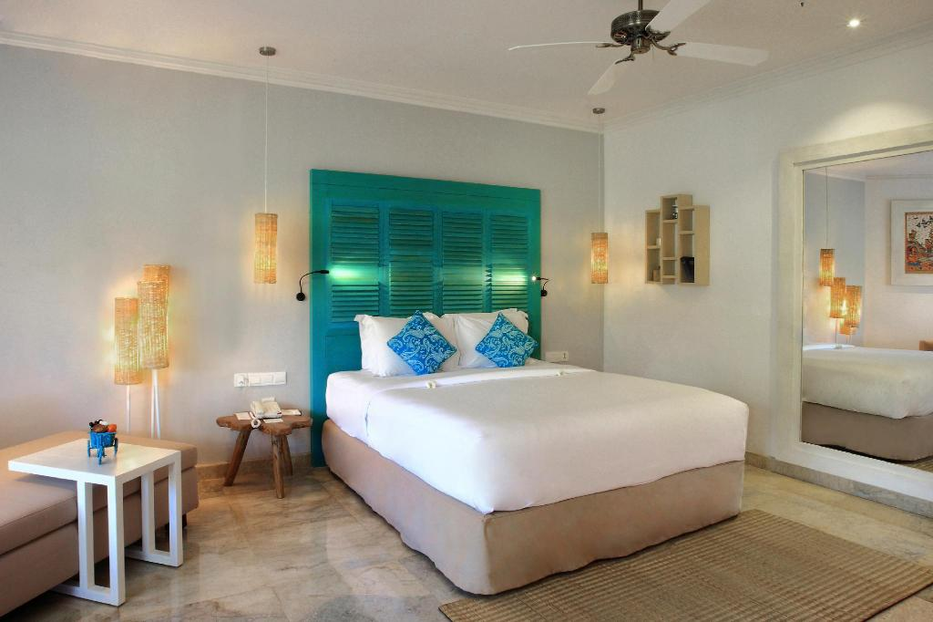 Beach House - Bed Sol Beach House Bali-Benoa by Melia Hotels International