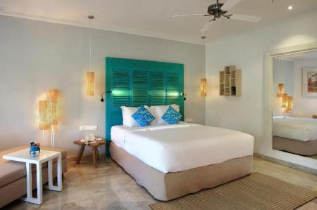 pludmales māja - Gulta Sol Beach House Bali-Benoa by Melia Hotels International