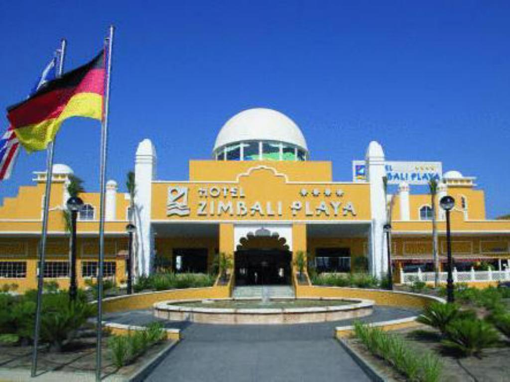 Zimbali Playa Spa Hotel Luxury Vera Ofertas De 250 Ltimo