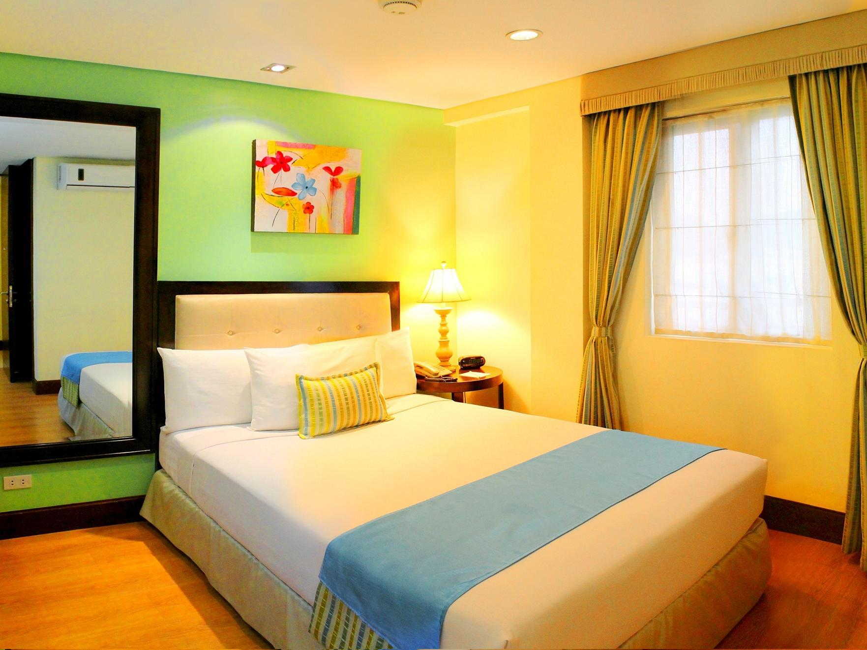 Superior Double or Twin Room, Multiple Beds, Kitchenette