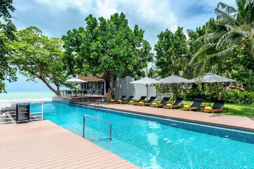 More about Centara Q Resort Rayong