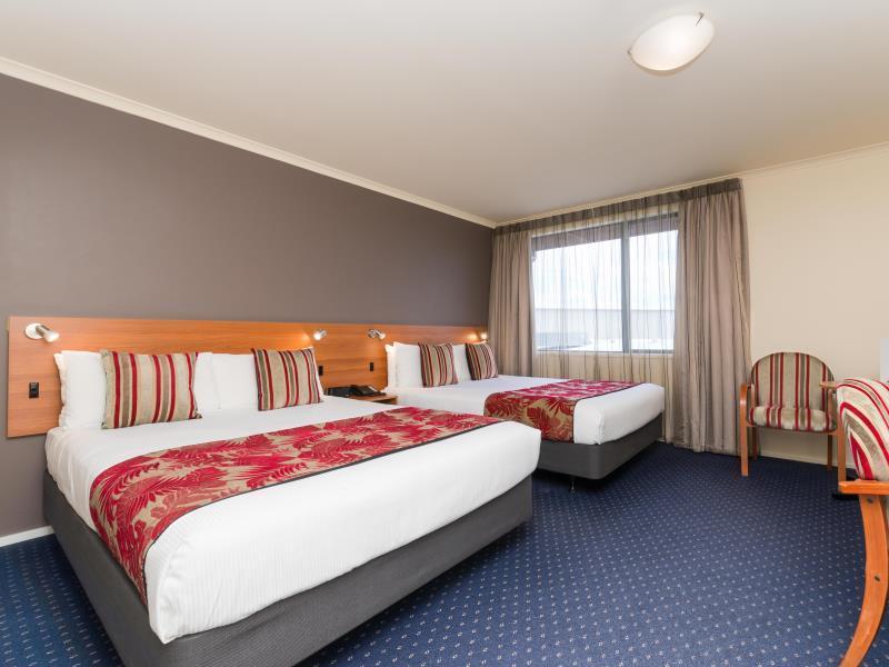 Heartland Hotel Auckland Airport Neuseeland Ab 78 Agoda Com