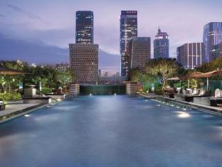 The Ritz Carlton Shenzhen