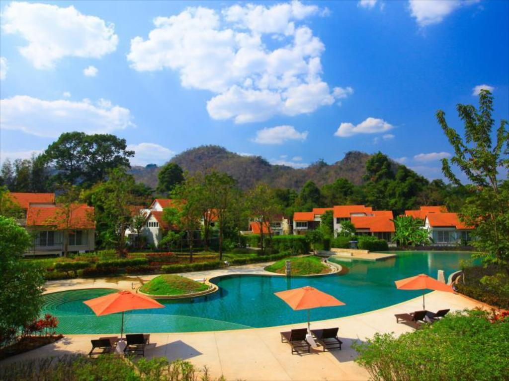 Belle Villa Resort Khao Yai From $38 - Room Deals, Photos