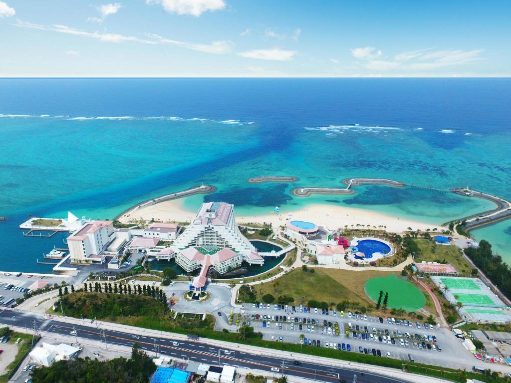 Best Hotels In Okinawa Japan