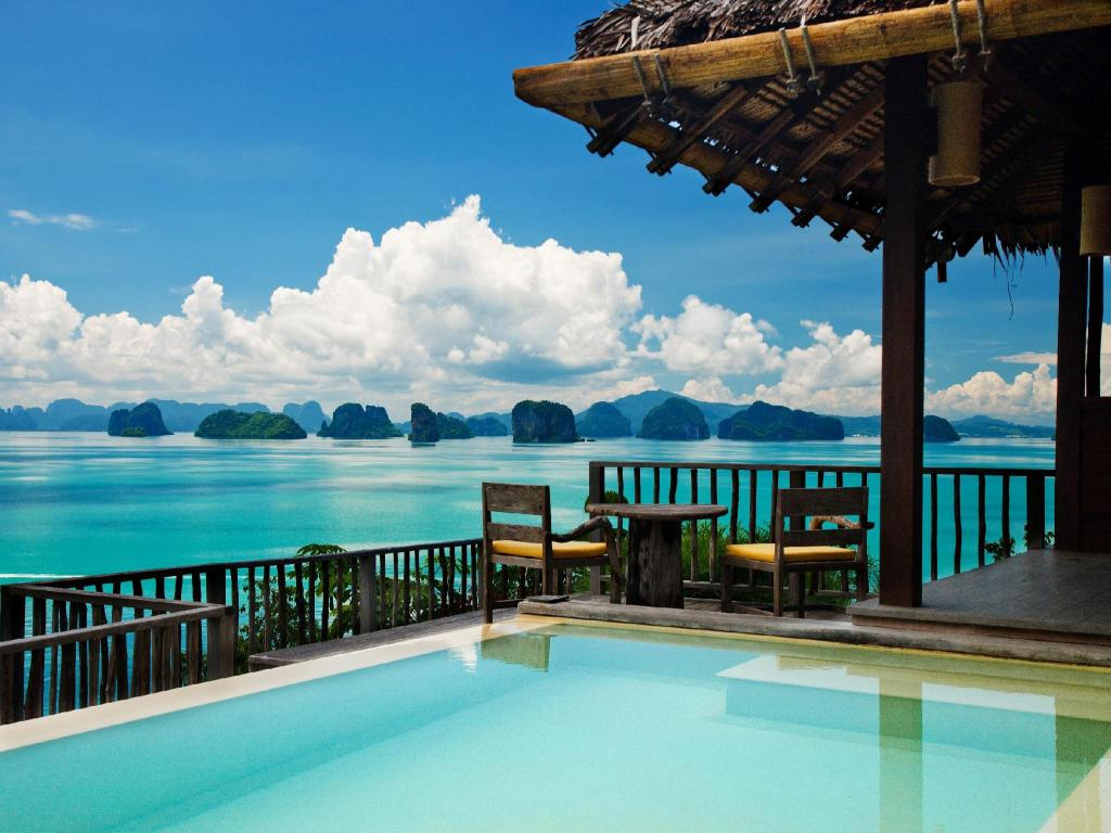 More about Six Senses Yao Noi