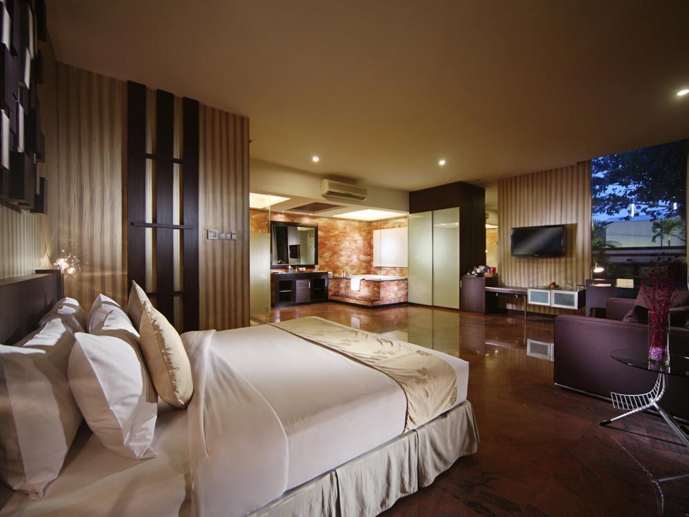 Suite Junior - Penawaran Panas (Junior Suite Hot Deal)