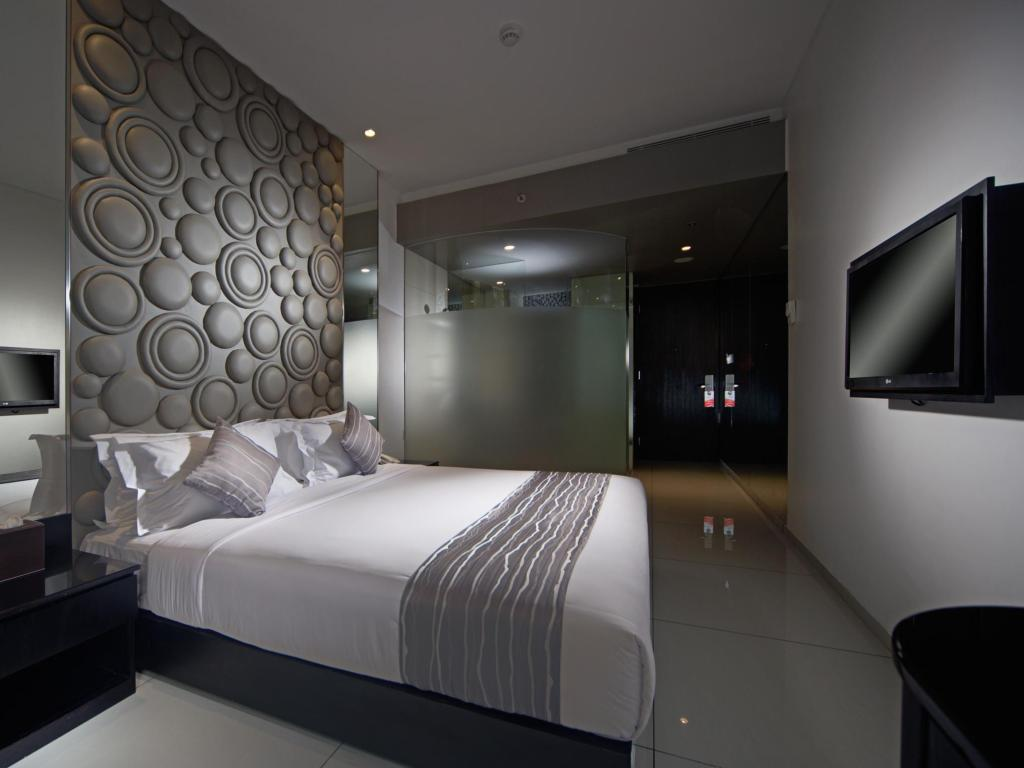 More About Fm7 Resort Hotel Bandara Jakarta Airport
