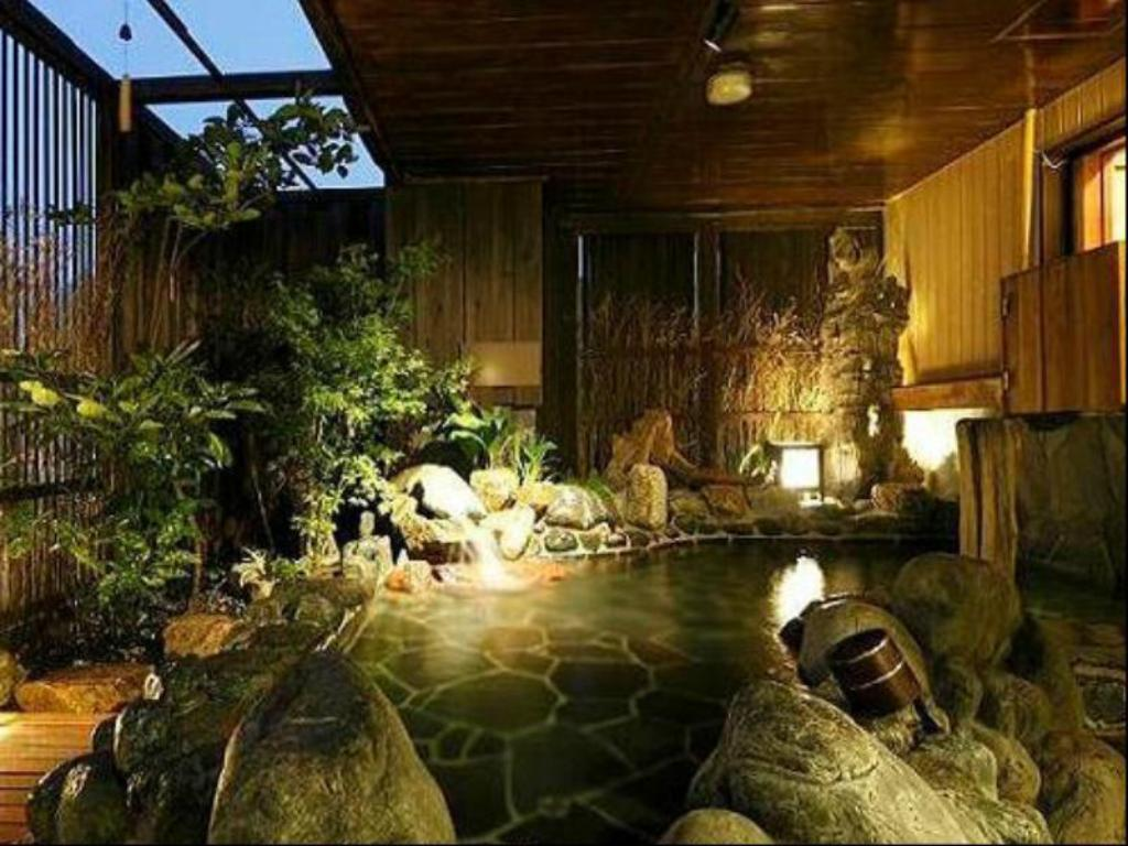 More about Dormy Inn Tokyo Hatchobori, Ginza - Natural Hot Spring