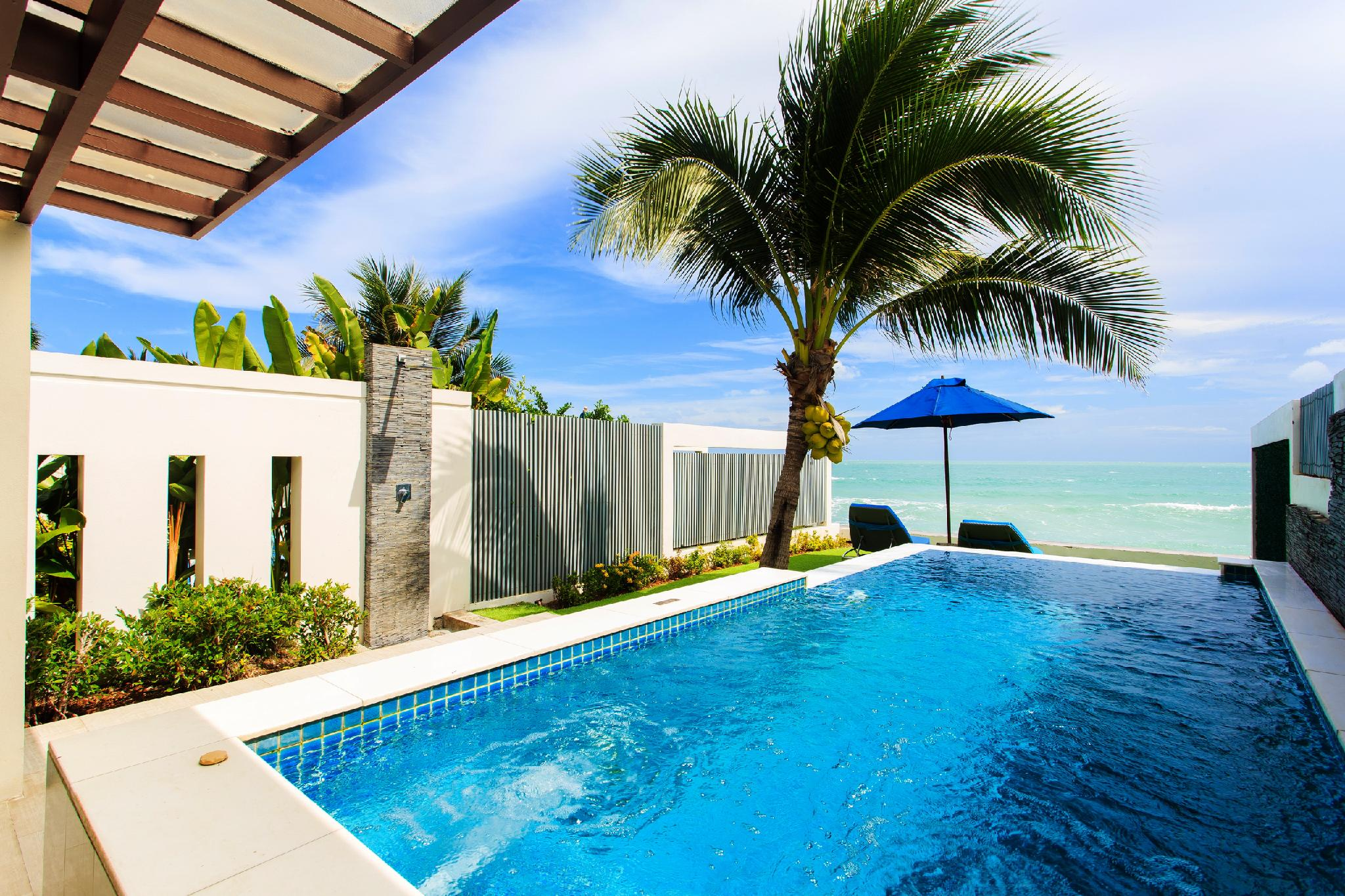 Samui Resotel Beach Resort in Koh Samui - Room Deals, Photos
