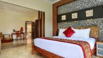 Villa Hotel Bali The Club
