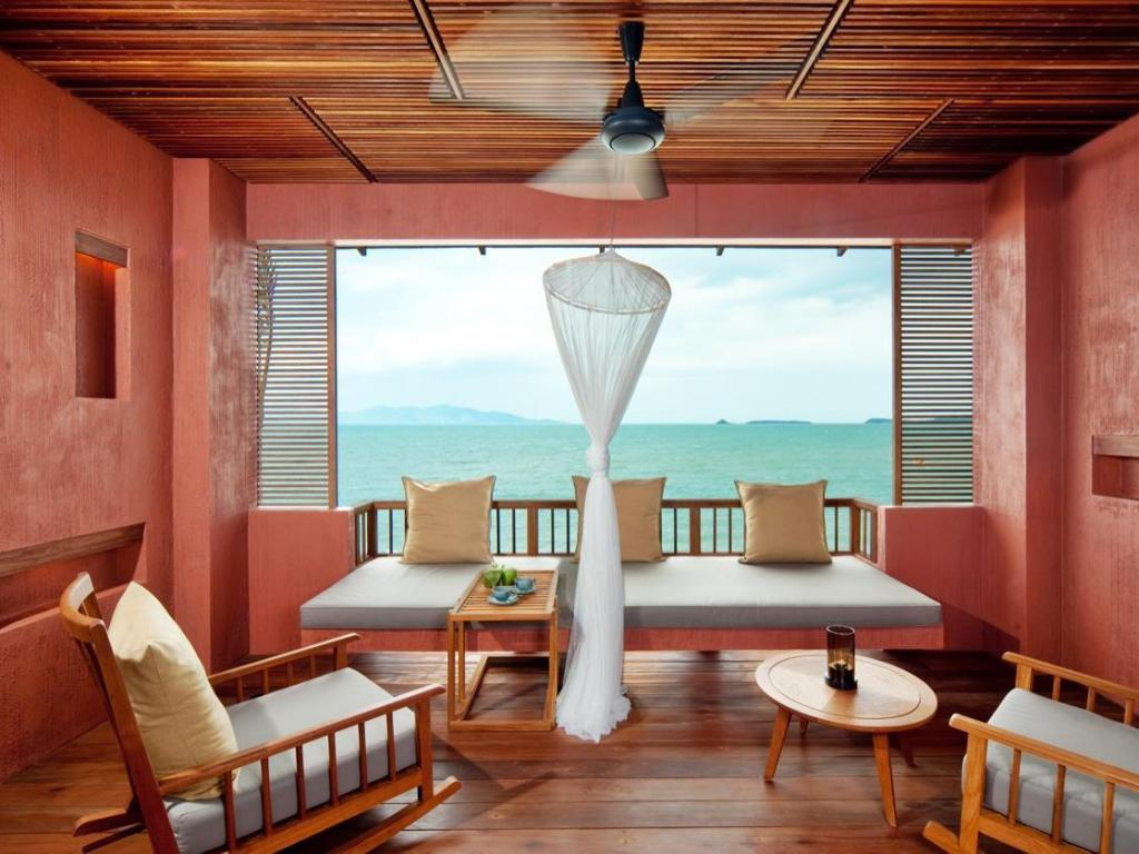 See all 6 photos Hansar Samui Resort