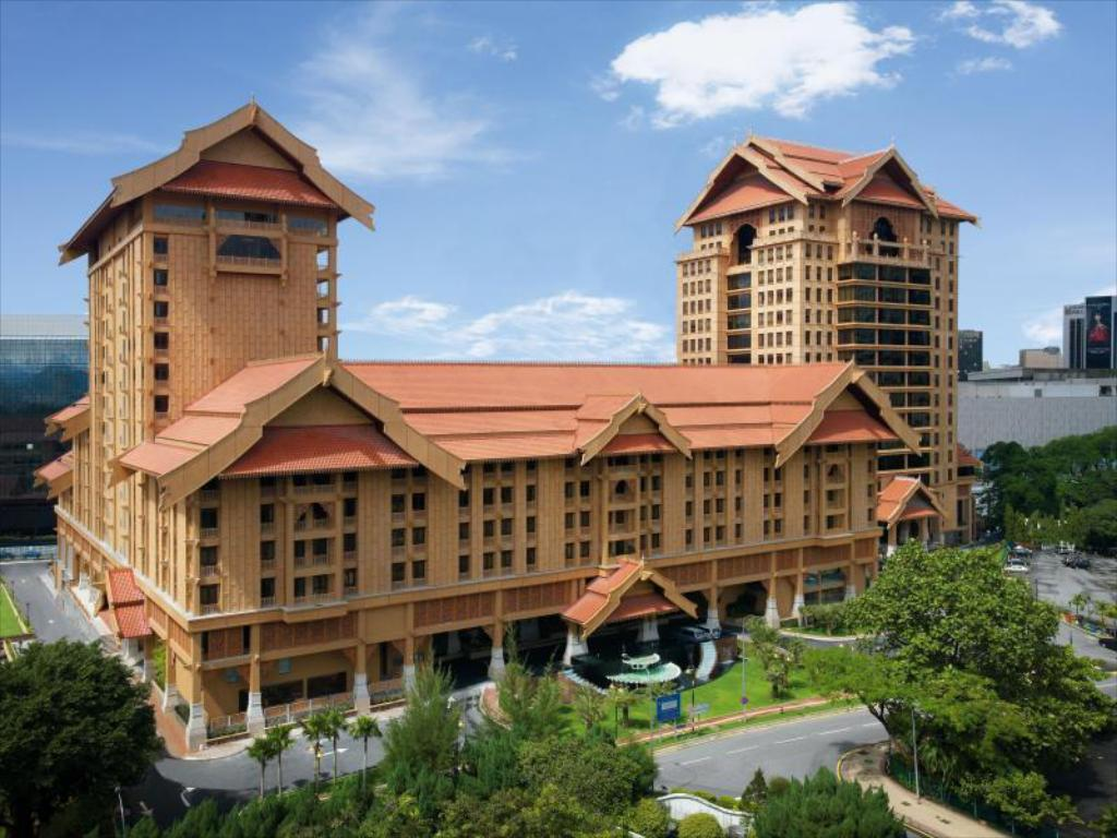 HOTEL MAYA KUALA LUMPUR $54 ($̶8̶0̶) - Updated 2018 Prices