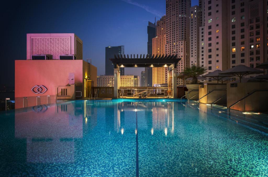 Sofitel Dubai Jumeirah Beach In United Arab Emirates Room Deals Photos Reviews