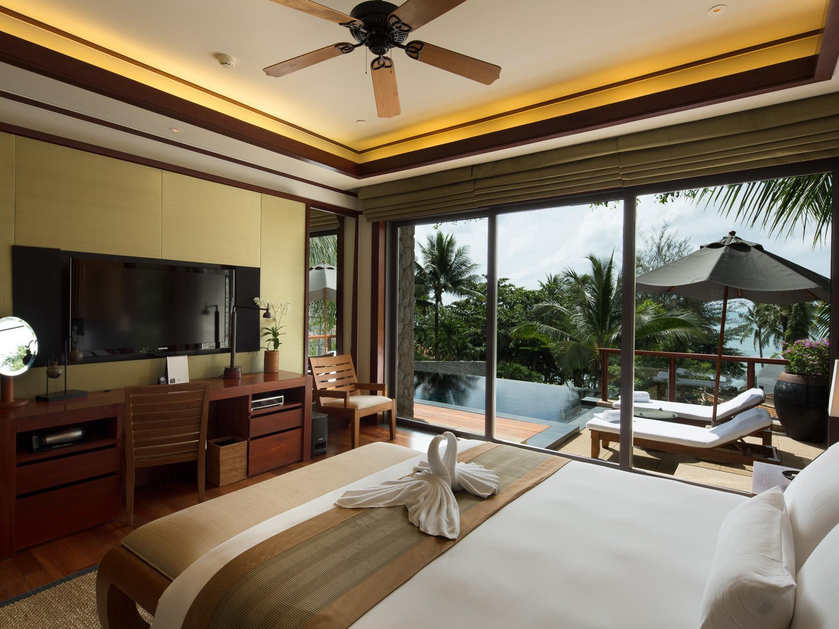 2-Bedroom Suite with Pool