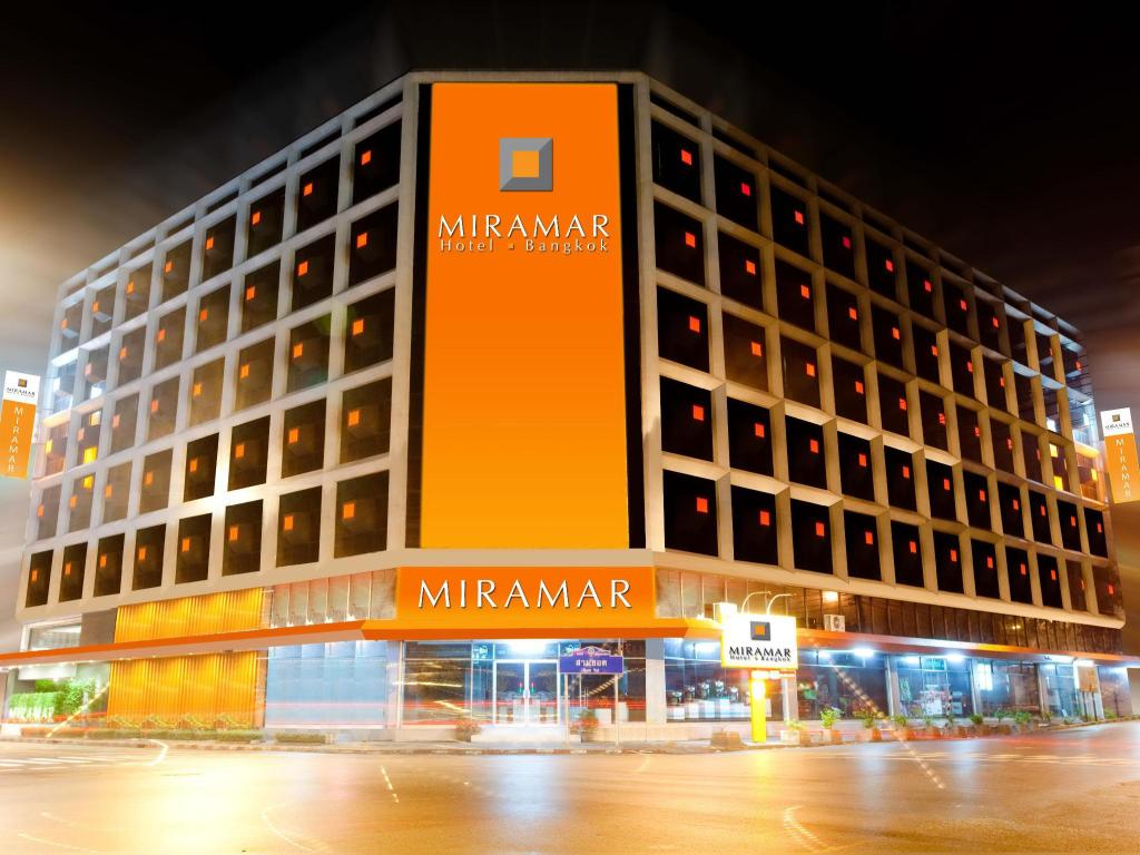 More about Miramar Bangkok Hotel