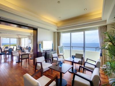 海灘景尊貴房 (Premium Beach View Room)