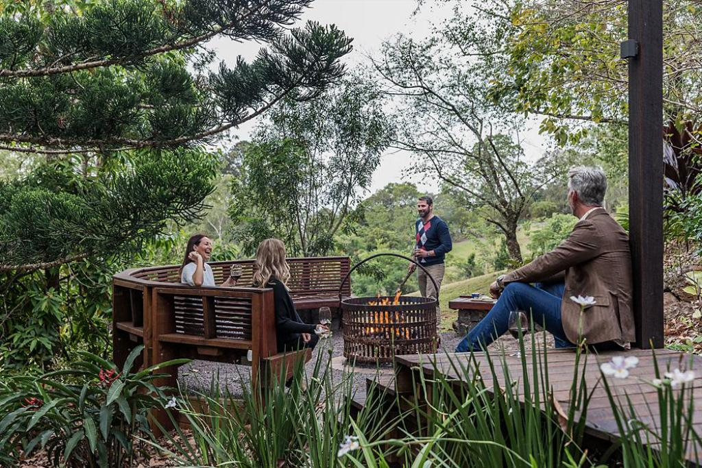 More about Spicers Clovelly Estate