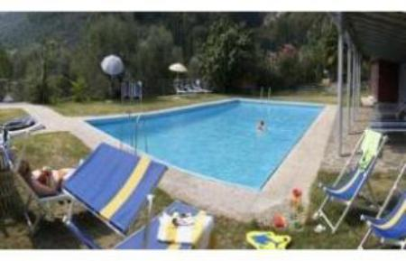 Swimming pool Active & Family Hotel Gioiosa