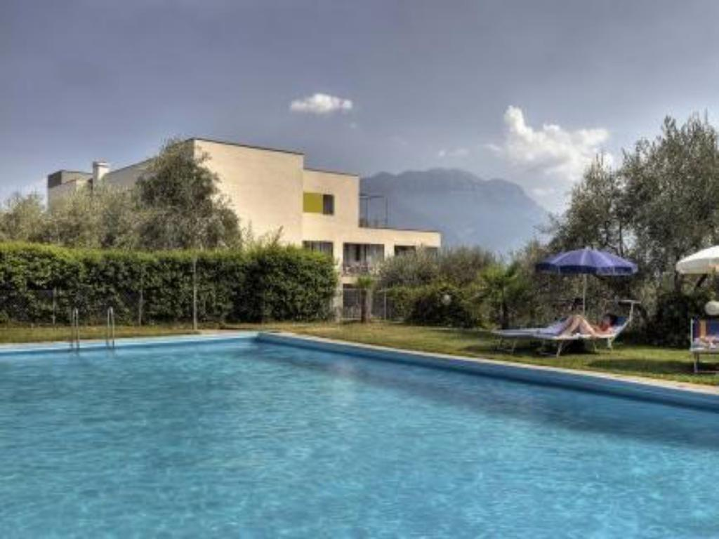 Exterior view Active & Family Hotel Gioiosa