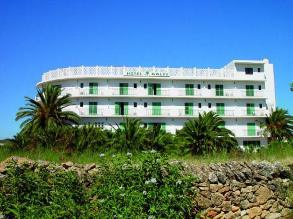 More about azuLine Hotel Galfi