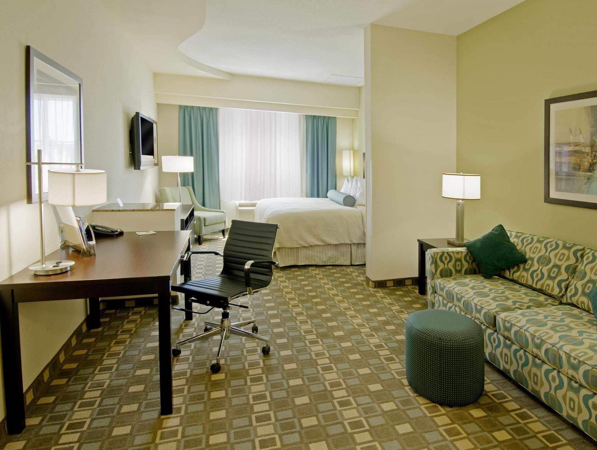 Suite King Room