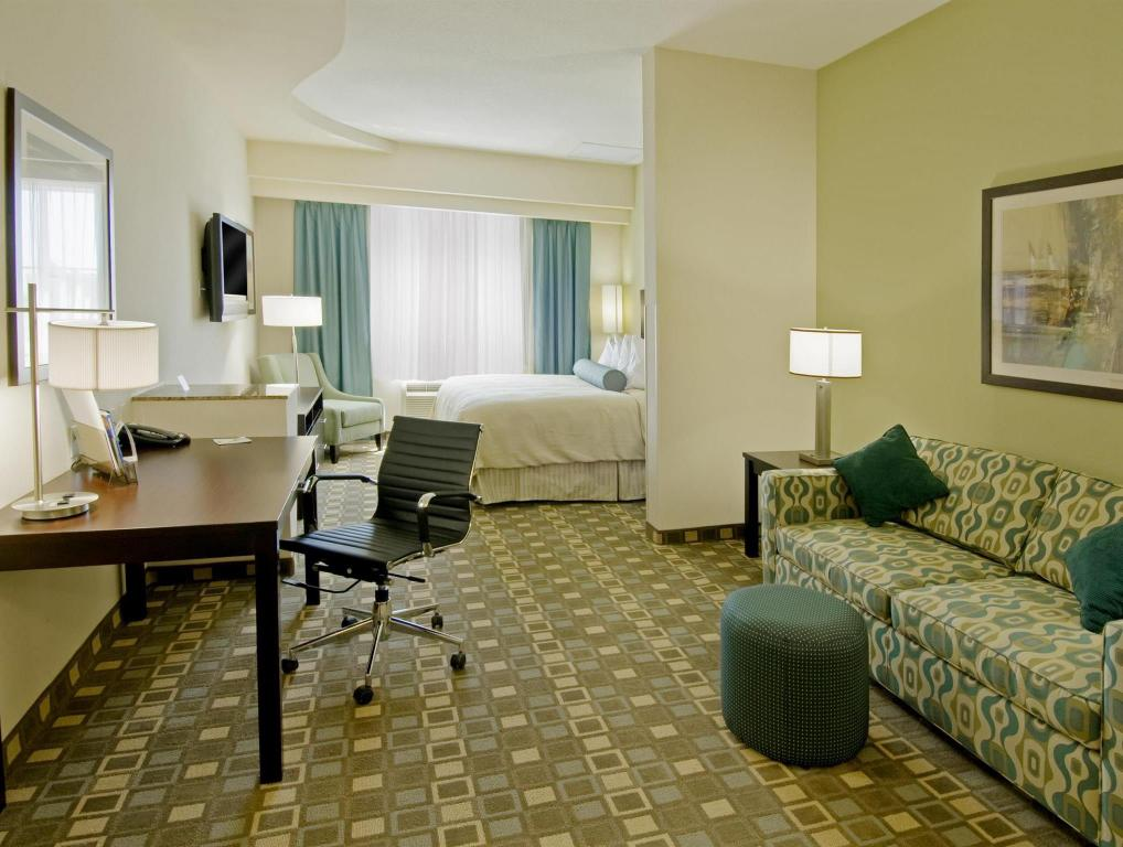 Interior view Best Western Plus Fort Lauderdale Airport South Inn and Suites