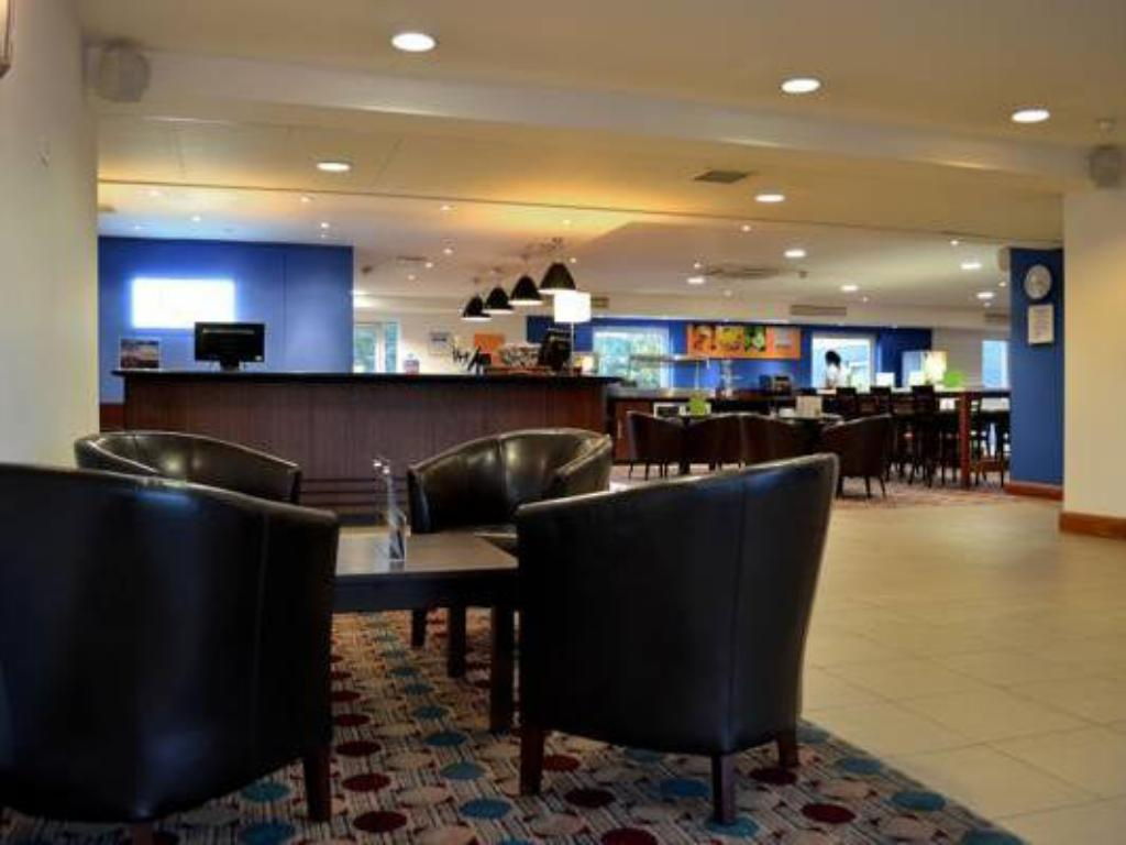 Hol Holiday Inn Express Birmingham Star City