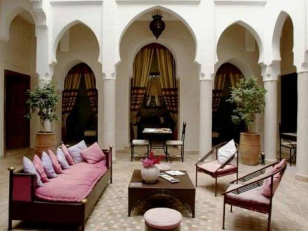 More about Riad Casa Lalla