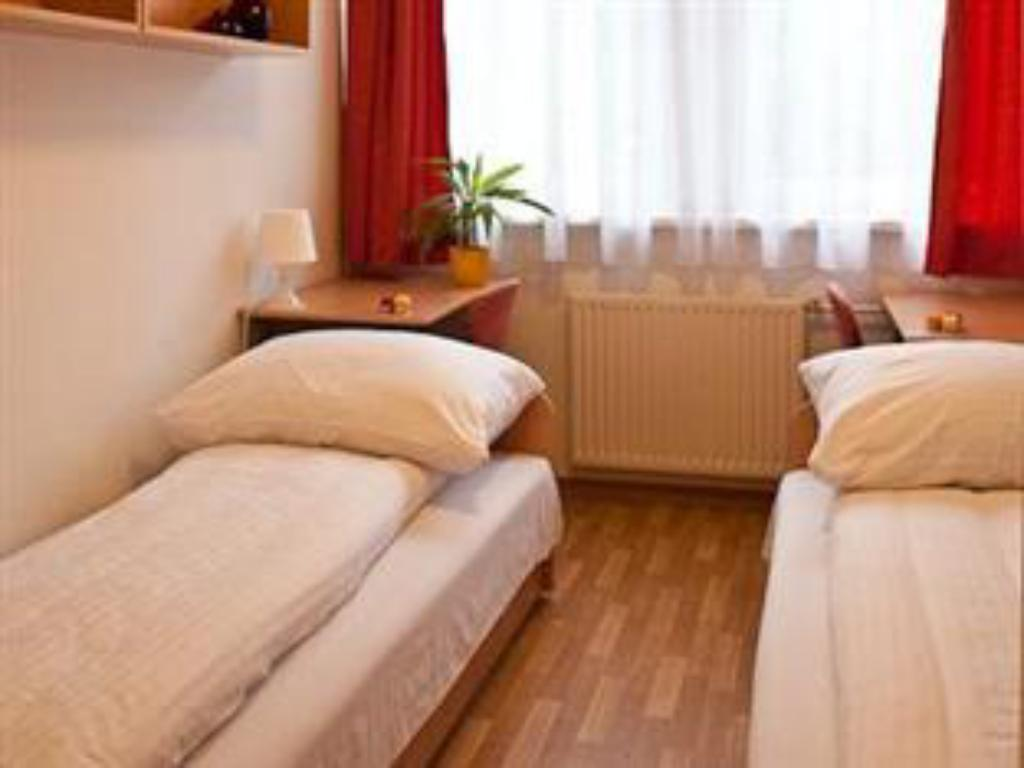 More about City Hostel Buda