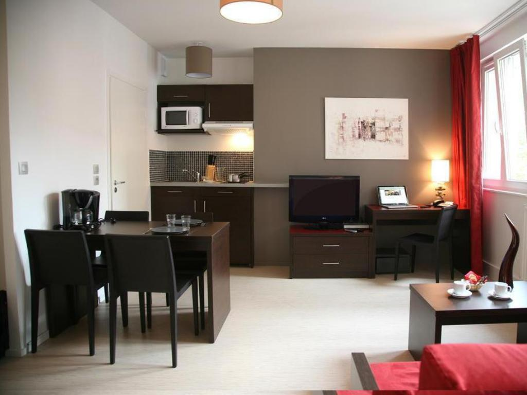 More about Residhotel Lille Vauban
