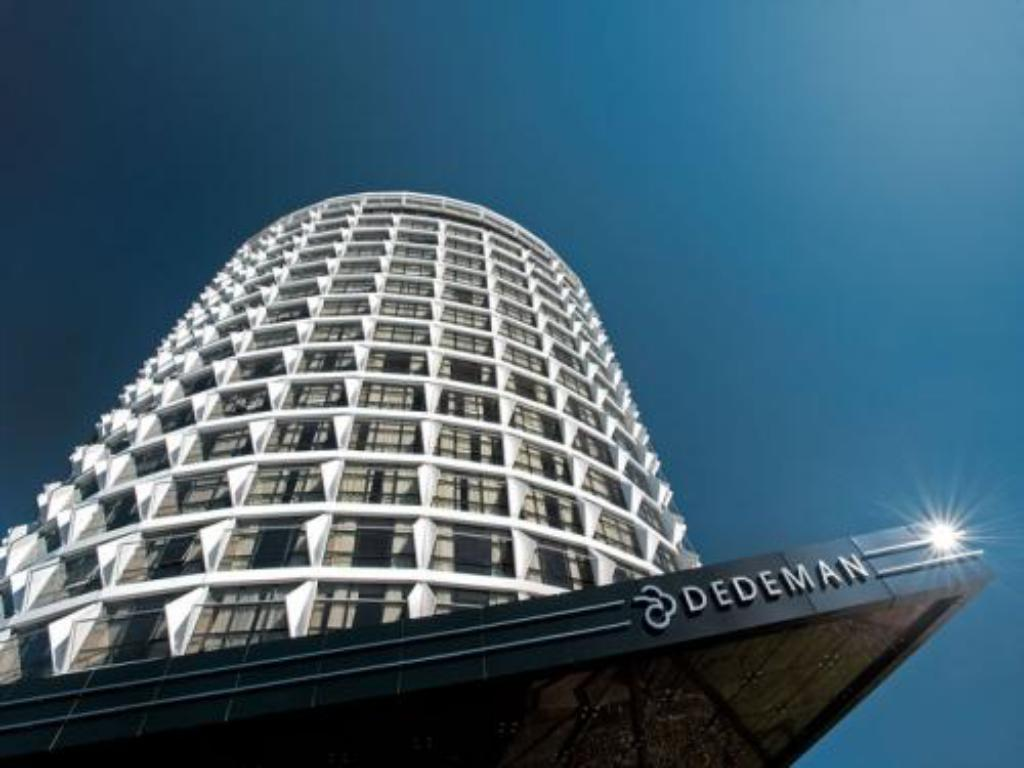 More about Dedeman Gaziantep Hotel & Convention Center